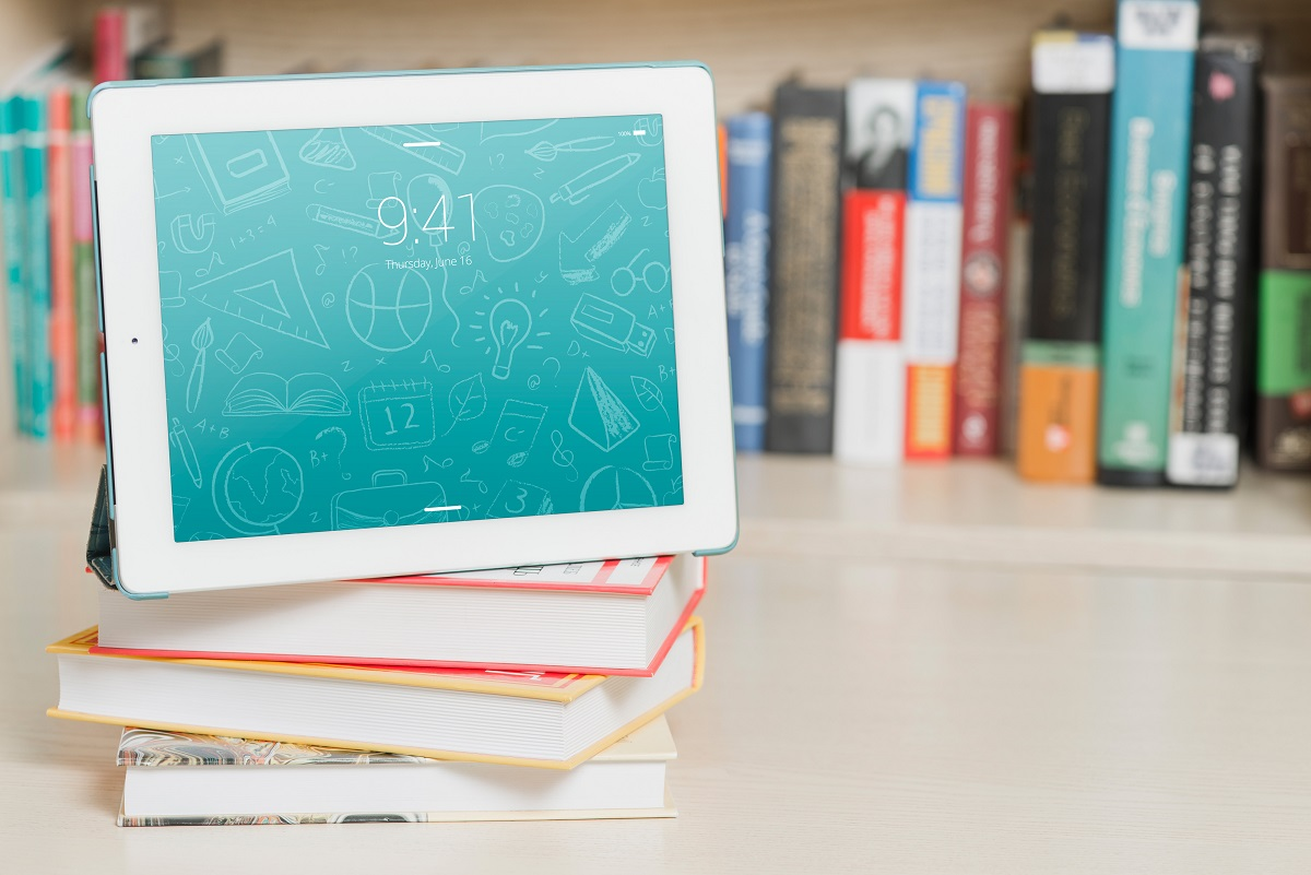 Effiziente Aufbewahrung von Tablets und Laptops in der Schule